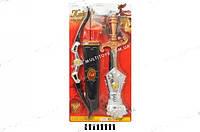 Рыцарский набор (лук, меч, стрелы)