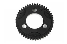 Team Magic G4JS/JR/D Duo 2 Speed 2nd Spur Gear 46T Option (require 502284, 502285)