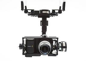 Подвес DJI Zenmuse Z15-BMPCC для камеры Black Magic Pocket Cinema Camera