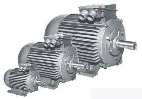 Електродвигуни змінного струму