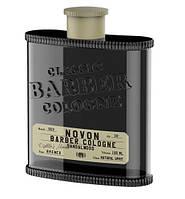 Лосьйон після гоління Novon Classic Barber Cologne Black Sandalwood 185 мл