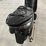 Макси скутер Suzuki Skywave 250 Type-S, фото 7