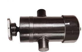 Гидроцилиндр телескопический 554 - 8603010 - 27 подъема кузова ЗИЛ