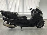 Макси скутер Suzuki Skywave 250 Type-S, фото 9