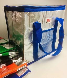 Сумка Холодильник Термос Cooling Bag DT4250 Термосумка