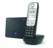 Радиотелефоны Gigaset A690 IP (S30852-H2811-R601)