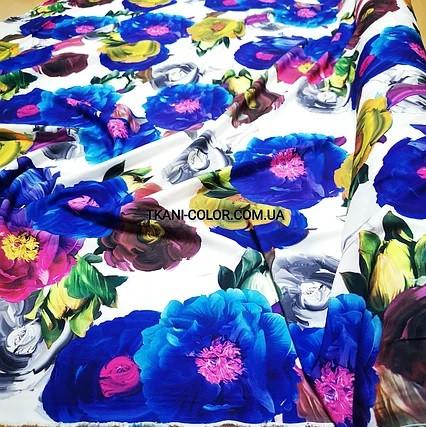 Крутые летние ткани в детальном обзоре