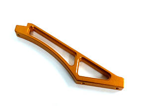 Alum Front Tension Rod 1P (Gold)