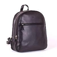 Рюкзак женский Picard кожаный черный (8148 schwarz)
