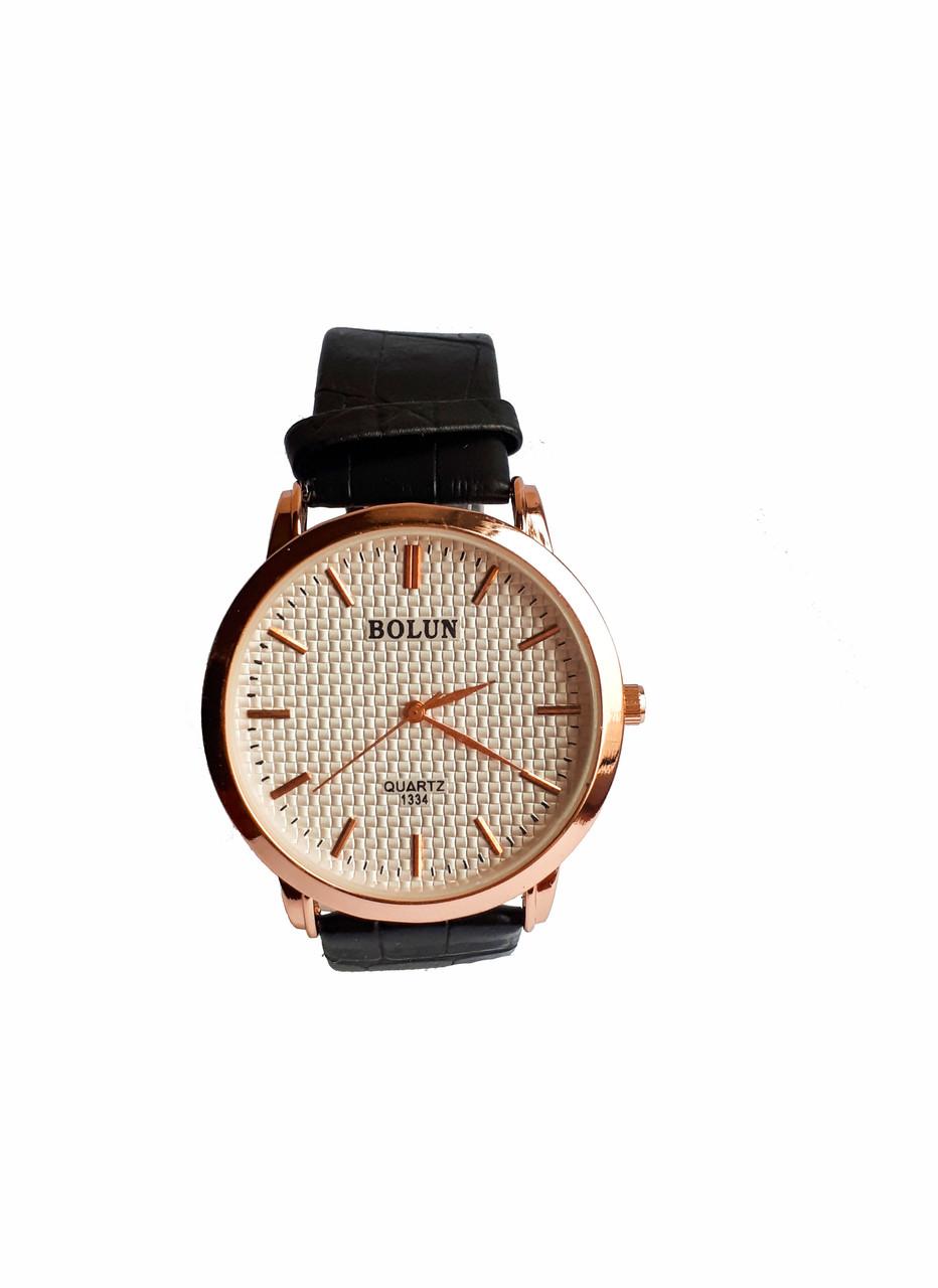 Мужские часы Bolun 1334 Черный опт