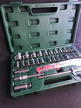 Мужской набор инструментов  1/2 32PC