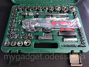 Мужской набор инструментов 108PC
