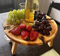 Винный столик (модель 1)