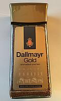 Кофе растворимый Dallmayr Gold 200г