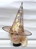 Карнавальный костюм Шляпа Ведьмы 2