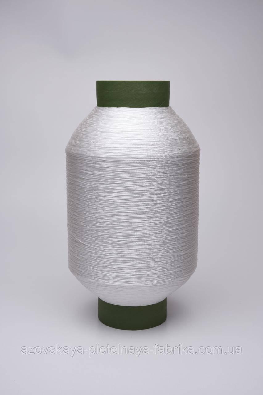 Нить полиамидная (капроновая) крученая, текс 144*1*3 (1мм)