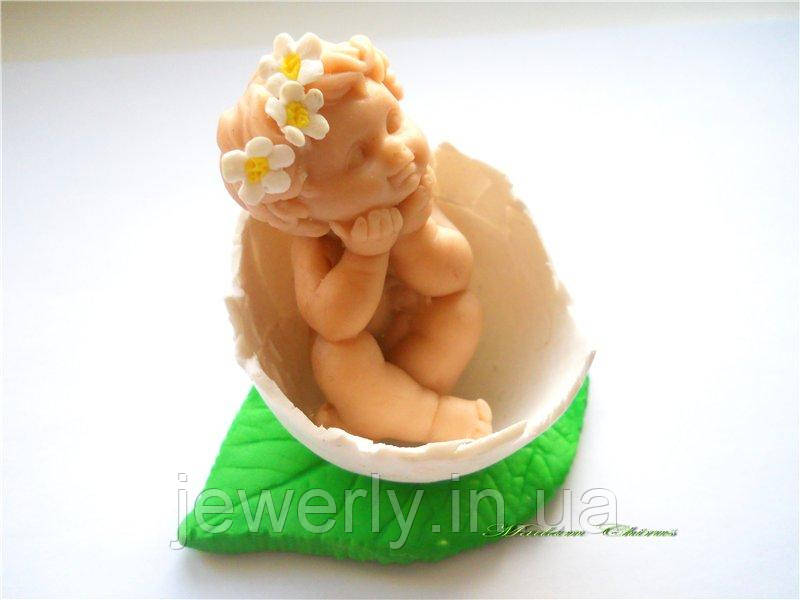 Миниатюра Младенец