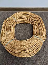 Веревка кордовая 200м, Ф 5мм