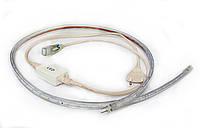 Коннектор для ленты 220В в розетку