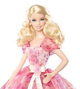 """Колекційна лялька Барбі """"Особливий День народження"""" 2014 (Birthday Wishes Barbie Doll), фото 3"""