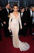 Колекційна лялька Барбі Дженніфер Лопес Червона Килимова Дорож (Jennifer Lopez Red Carpet Doll) X8287 Mattel, фото 8