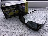 Сонцезахисні антиблік окуляри вело окуляри мото окуляри окуляри рибалк, фото 2