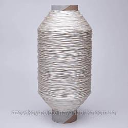 Нить полиамидная (капроновая) крученая, текс 187*3*3 (2,2мм)