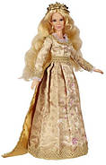 Кукла Disney Royal Coronation Doll 2-pack with MALEFICENT and AURORA, фото 2