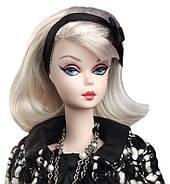 Колекційна лялька Барбі Краса Букле / Bouclé Beauty Barbie Silkstone, фото 3