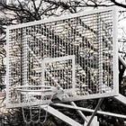 БАСКЕТБОЛЬНЫЙ ЩИТ 1800Х1050 ММ АНТИВАНДАЛЬНЫЙ, фото 3