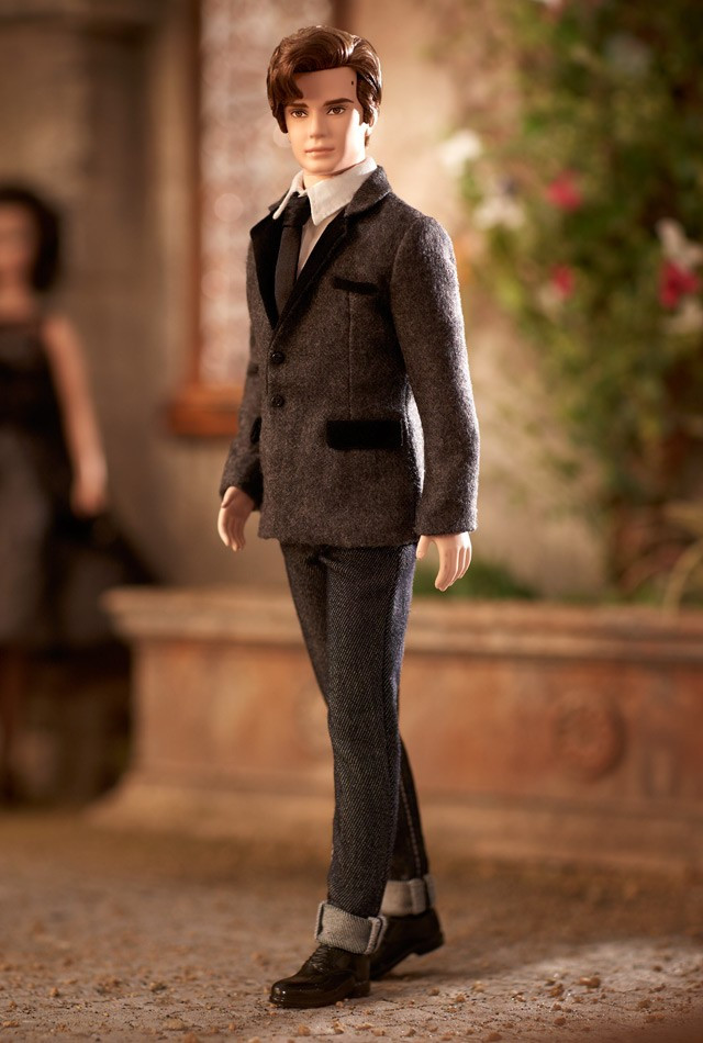 Колекційна лялька Кен Джанфранко / Gianfranco Ken Doll