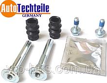 Направляющие суппорта переднего на Renault Trafic / Opel Vivaro (2001-2014) Autotechteile (Германия) 5040604