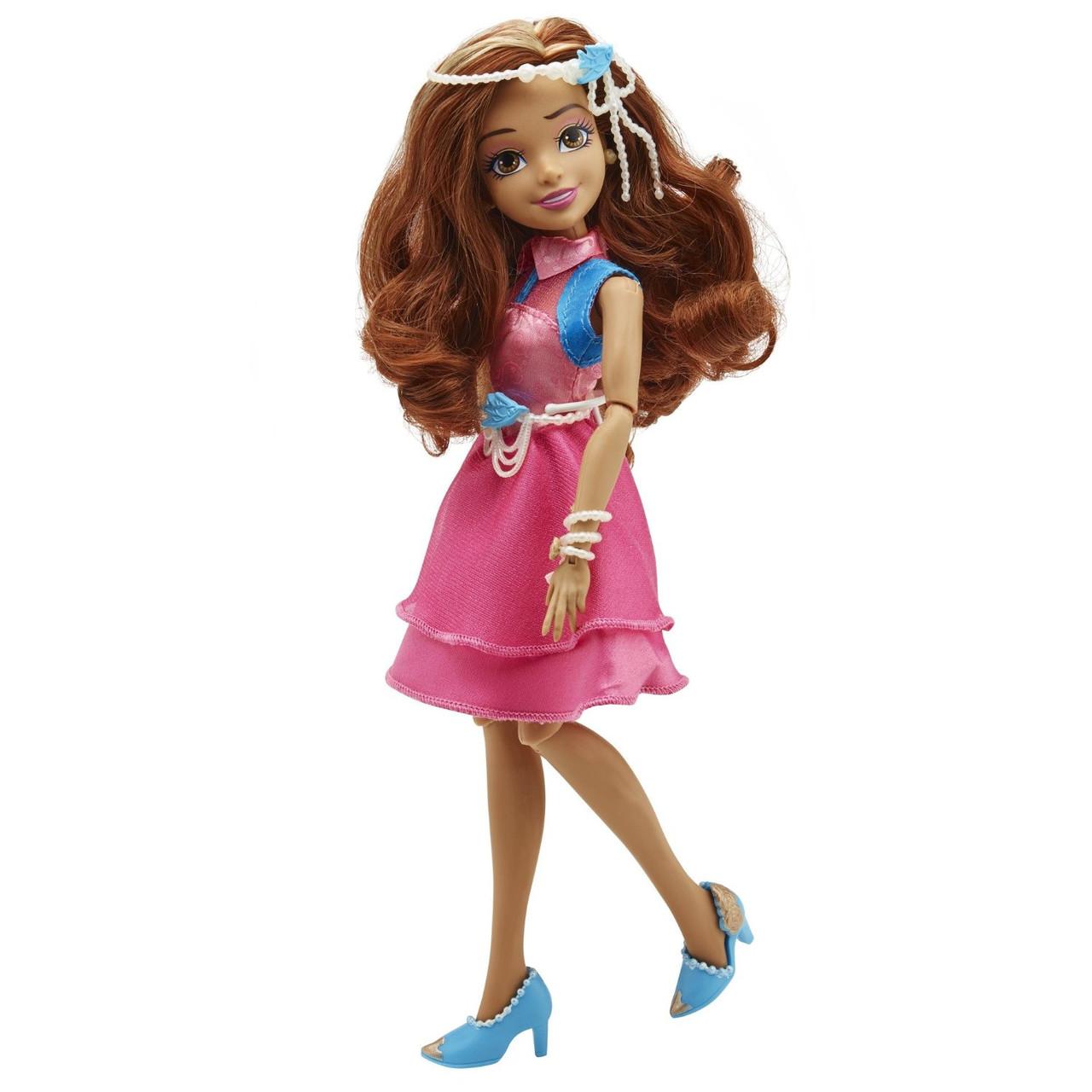 Лялька Спадкоємці Дісней Одрі / Disney Descendants Auradon Descendants Signature Audrey