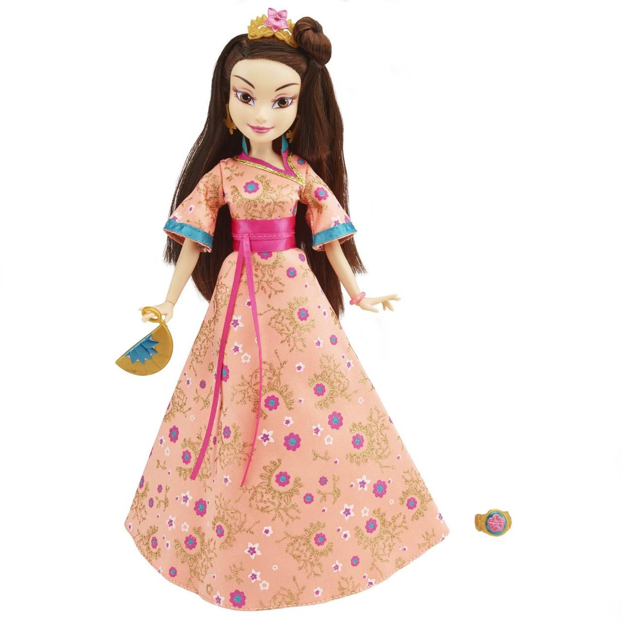 Лялька Спадкоємці Дісней Лонні Коронація / Disney Descendants Auradon Descendants Coronation Lonnie