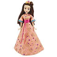 Лялька Спадкоємці Дісней Лонні Коронація / Disney Descendants Auradon Descendants Coronation Lonnie, фото 2