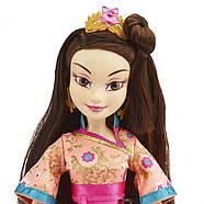 Лялька Спадкоємці Дісней Лонні Коронація / Disney Descendants Auradon Descendants Coronation Lonnie, фото 3
