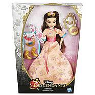 Лялька Спадкоємці Дісней Лонні Коронація / Disney Descendants Auradon Descendants Coronation Lonnie, фото 8