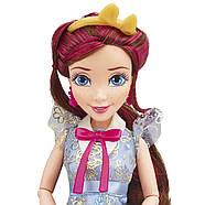 Лялька Спадкоємці Дісней Джейн Коронація / Disney Descendants Auradon Descendants Coronation Jane, фото 8