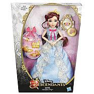 Лялька Спадкоємці Дісней Джейн Коронація / Disney Descendants Auradon Descendants Coronation Jane, фото 9