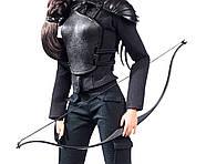 Колекційна лялька Барбі Голодні ігри: Сойка-пересмешница Кэтнисс / The Hunger Games: Katniss, фото 3