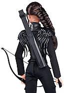 Колекційна лялька Барбі Голодні ігри: Сойка-пересмешница Кэтнисс / The Hunger Games: Katniss, фото 5