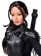 Колекційна лялька Барбі Голодні ігри: Сойка-пересмешница Кэтнисс / The Hunger Games: Katniss, фото 6