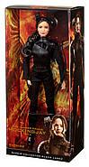 Колекційна лялька Барбі Голодні ігри: Сойка-пересмешница Кэтнисс / The Hunger Games: Katniss, фото 8