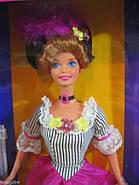 Колекційна лялька Барбі French 2nd Edition Barbie Collector Edition 1996, фото 2
