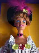 Колекційна лялька Барбі French 2nd Edition Barbie Collector Edition 1996, фото 3