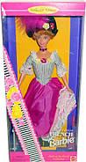 Колекційна лялька Барбі French 2nd Edition Barbie Collector Edition 1996, фото 4