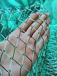 Защитная сетка от птиц, ячея 20мм, полиэтилен