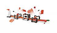 Hot Wheels Track Builder Construction Crash Kit / Трек Хот Вилс Ударная волна, фото 5