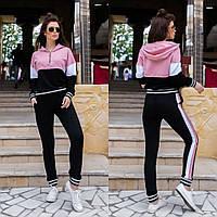 Женский стильный спортивный костюм Норма, фото 1