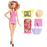 Кукла Барби Гламурный отпуск / Barbie Glam Vacation, фото 2